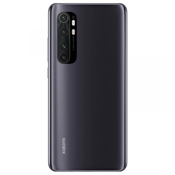 Telefon mobil Xiaomi Mi Note 10 Lite 6/128 Negru 2