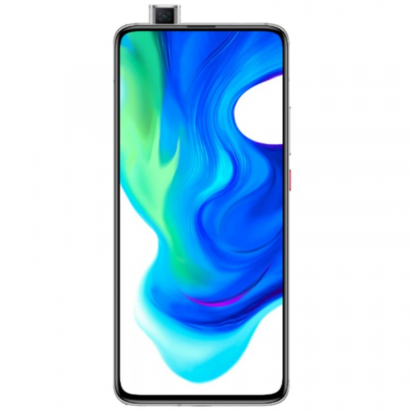 Telefon mobil Xiaomi POCO F2 Pro 6/128 Alb 1