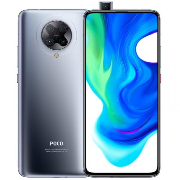Telefon mobil Xiaomi POCO F2 Pro 6/128 Gri 0
