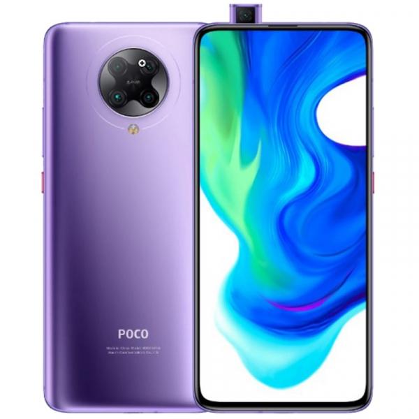Telefon mobil Xiaomi POCO F2 Pro 6/128 Mov 0