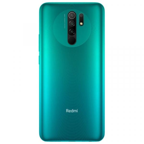 Telefon mobil Xiaomi Redmi 9 3/32 NFC EU Verde [2]