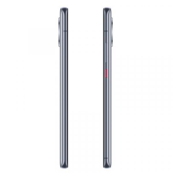 Telefon mobil Xiaomi Redmi K30 Pro, 5G, AMOLED 6.67inch, 8GB RAM, 128GB ROM, Android 10, Snapdragon865 OctaCore, Dual SIM, 4700mAh, Gri 3