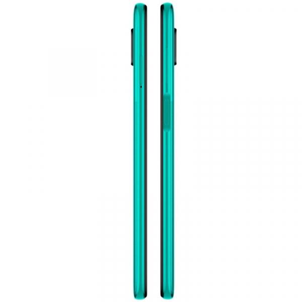 Telefon mobil Xiaomi Redmi Note 9 Pro 6/64 Verde 4