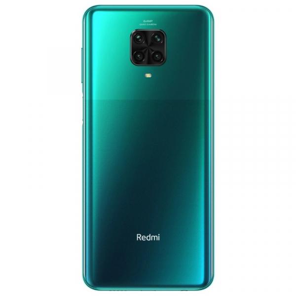 Telefon mobil Xiaomi Redmi Note 9 Pro 6/64 Verde 2