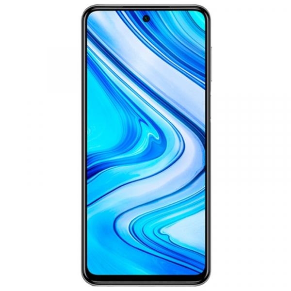 Telefon mobil Xiaomi Redmi Note 9 Pro 6/64 Alb 1