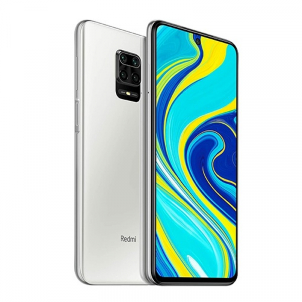 Telefon mobil Xiaomi Redmi Note 9S, 4G, IPS 6.67inch, 6GB RAM, 128GB ROM, Android 10, Snapdragon 720G OctaCore, 5020mAh, Global, Alb 3