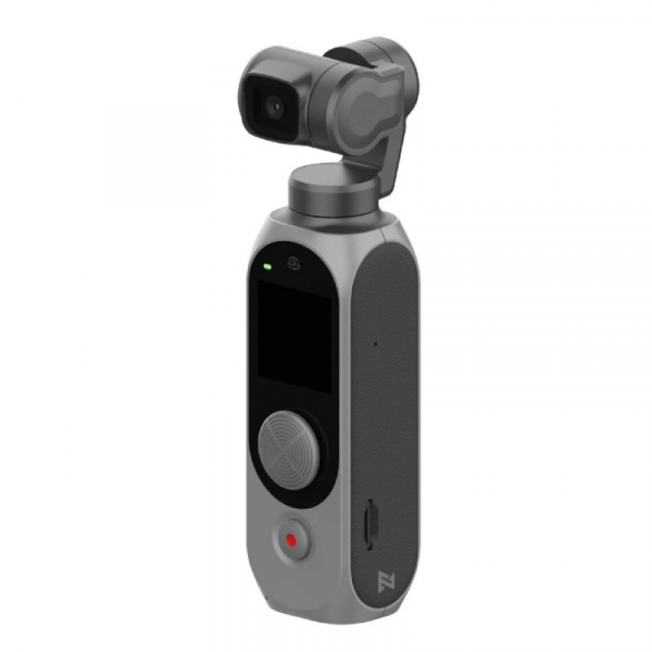 Camera video de buzunar Xiaomi FIMI PALM 2 Gimbal Camera Gri 0