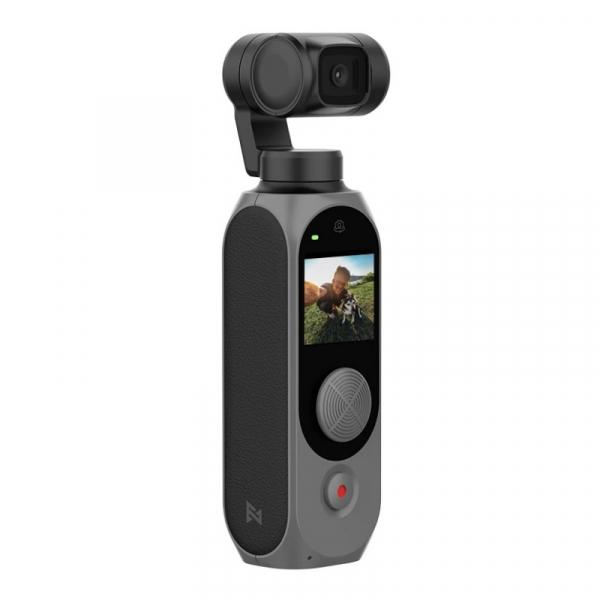 Camera video de buzunar Xiaomi FIMI PALM 2 Gimbal Camera Gri 1