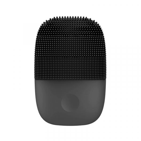 Perie electrica de masaj si curatare faciala Xiaomi inFace Sonic MS2000-5 Negru, 3 zone de curatare, 5 trepte de viteza, IPX7 0