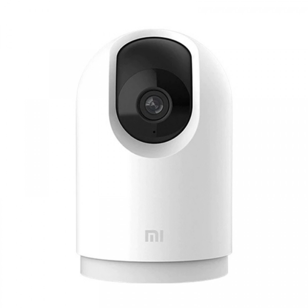 Camera de supraveghere Xiaomi Mi 360° Home Security Camera 2K Pro Alb, Wi-Fi dual band, Gateway Bluetooth, Cloud, Reducere zgomot 0