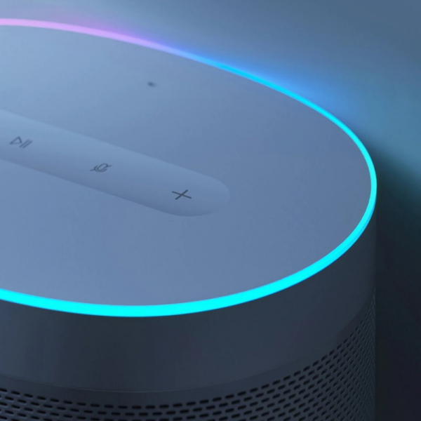 Boxa inteligenta Xiaomi Mi Smart Speaker Alb 6