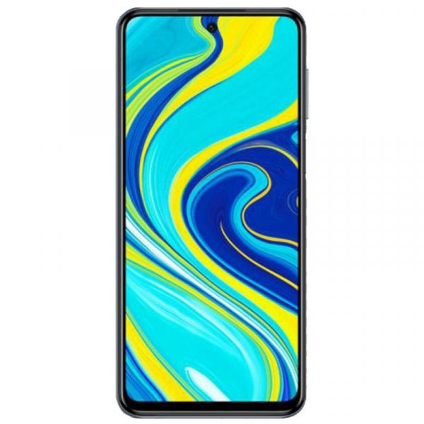 Telefon mobil Xiaomi Redmi Note 9 Pro 6/128 Gri 1