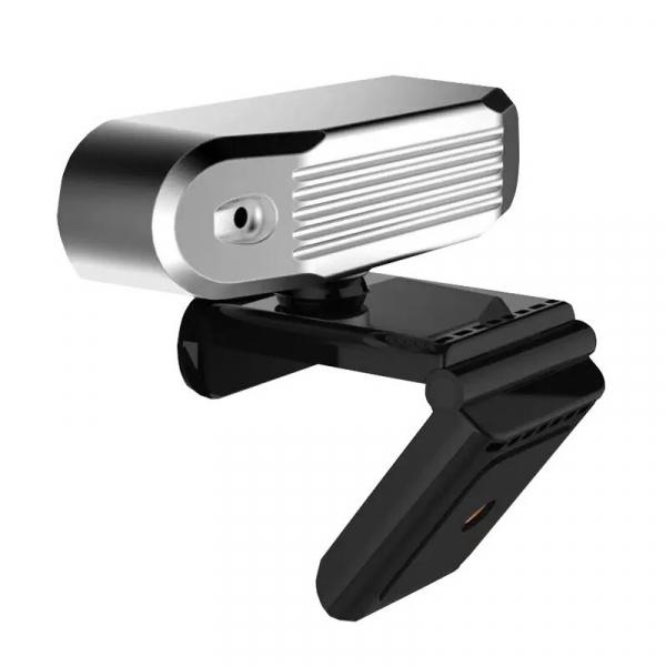 Camera Web FHD Xiaomi Xiaovv USB IP Camera cu microfon si tripod, 2MP,Unghi larg 150°,Auto focus, Recunoastere faciala, Alimentare USB 4