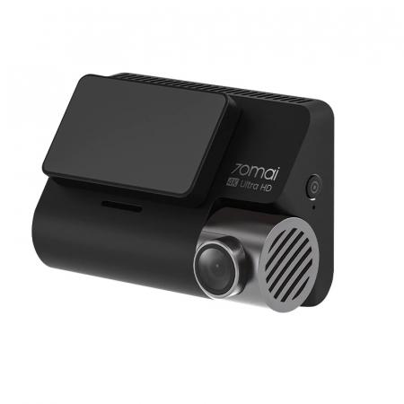 Pachet camera autoDVR Xiaomi 70MAI A800cu camera spate RC06,4K,Sony IMX415, 140°, Super Night Vision, ADAS, GPS, Monitorizare parcare1