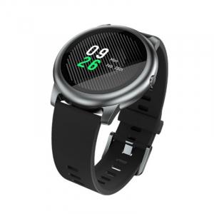 "Smartwatch Xiaomi Haylou Solar LS05, TFT 1.28"", Multi-sport, Bluetooth v5.0, IP68, 340mAh, Global, Negru0"