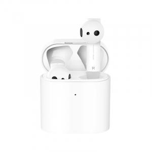 Casti wireless TWS Xiaomi Airdots Pro 2, 100dB, Recodare HD, Reducere zgomot, Bluetooth 5, USB Type-C0