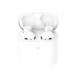 Casti wireless TWS Xiaomi Airdots Pro 2, 100dB, Recodare HD, Reducere zgomot, Bluetooth 5, USB Type-C2