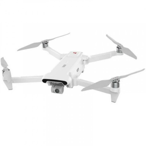 Set drona Xiaomi FIMI X8 SE 2020 cu 2 baterii, Camera 4K, 12MP Sony CMOS, Gimbal pe 3 axe, GPS, 35 min timp zbor, 2x 4500mAh, Alb1
