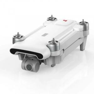 Set drona Xiaomi FIMI X8 SE 2020 cu 2 baterii, Camera 4K, 12MP Sony CMOS, Gimbal pe 3 axe, GPS, 35 min timp zbor, 2x 4500mAh, Alb3