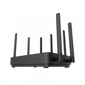 Router Wi-Fi Xiaomi Mi AIoT AC2350, Qualcomm QCA9563, 2.4G/5G, LAN 1000M, OpenWRT, Global, Negru5