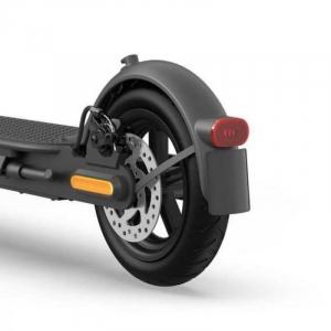 Trotineta electrica Xiaomi Mi Electric Scooter Pro 2, Autonomie 45km, Viteza maxima 25km/h, IP54, Global, Negru9