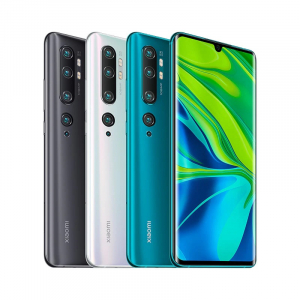 Telefon mobil Xiaomi Mi Note 10 Pro, AMOLED 6.47inch, 8GB RAM, 256GB ROM, MIUI v11, Snapdragon 730G, Adreno 618, Dual SIM, Octa Core, 5260mAh0