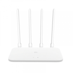 Router Wi-Fi Xiaomi Mi Router 4A Gigabit Edition,16MB RAM, 128MB ROM, Dual Band, 1167Mbps, MT7621A DualCore, 4 antene, Global0