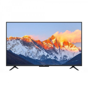 "Smart TV Xiaomi Mi TV 4S 55"", 4K, Netflix, Android 9.0, 2GB RAM, 8GB ROM, Wifi, Bluetooth, EU1"