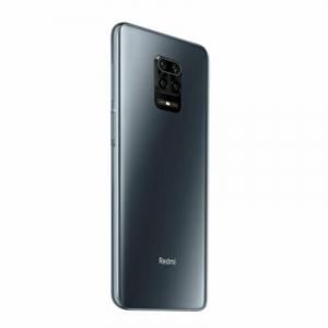 Telefon mobil Xiaomi Redmi Note 9S, 4G, IPS 6.67inch, 4GB RAM, 64GB ROM, Android 10, Snapdragon 720G OctaCore, 5020mAh, Global, Negru3