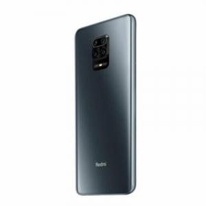 Telefon mobil Xiaomi Redmi Note 9S, 4G, IPS 6.67inch, 4GB RAM, 64GB ROM, Android 10, Snapdragon 720G OctaCore, 5020mAh, Global, Negru4