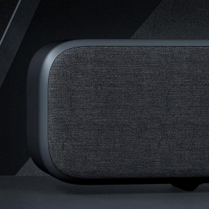 Xiaomi Soundbar, Bluetooth, 8 difuzoare, 6 ohmi, Montabil pe perete, Fashion design, Optic, SPDIF, Aux 3.5mm, RCA, Negru1