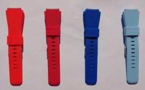 Bratara de schimb din silicon, cu striatii, pentru Xiaomi Huami Amazfit GTR de 42mm, diferite colorituri, usor de utilizat, confortabila si rezistenta [14]