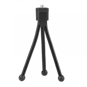 Camera Web FHD Xiaomi Xiaovv USB IP Camera cu microfon si tripod, 2MP,Unghi larg 150°,Auto focus, Recunoastere faciala, Alimentare USB [5]