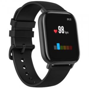 Ceas inteligent Xiaomi Huami Amazfit GTS, GPS, Bluetooth, IP69, 1.65 inch AMOLED 2.5D, Giroscop, 220mAh [2]