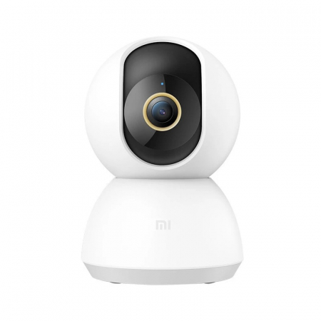 Camera de supraveghere Xiaomi Mi 360° Home Security Camera 2KAlb [0]