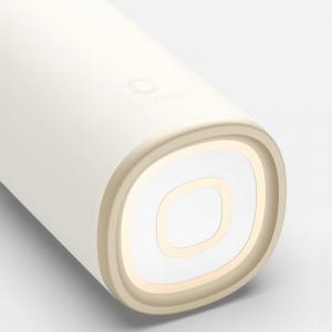 "Periuta de dinti electrica smart Xiaomi Oclean X Alb, TFT 0.96"" touch screen color, 32 intensitati, IPX7, 40000rpm, Bluetooth, 800mAh3"