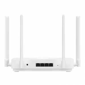 Router Wi-Fi Xiaomi Mi Router AX1800 Global, Wi-Fi 6, 5Ghz, Gigabit, Dual Band, 256MB RAM, WPA3, Qualcomm A53, 5 Core, OFDMA, MU-MIMO2