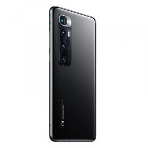 """Telefon mobil Xiaomi Mi 10 Ultra, 5G, AMOLED 6.67"""" curbat, 8GB RAM, 256GB ROM, MIUI v12, Snapdragon 865, 4500mAh, ROM global, Negru3"""