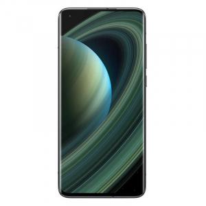 """Telefon mobil Xiaomi Mi 10 Ultra, 5G, AMOLED 6.67"""" curbat, 8GB RAM, 256GB ROM, MIUI v12, Snapdragon 865, 4500mAh, ROM global, Negru1"""