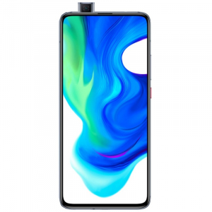 Telefon mobil Xiaomi POCO F2 Pro, 5G, AMOLED 6.67inch, 6GB RAM, 128GB ROM, Android 10, Snapdragon865 OctaCore, Dual SIM, 4700mAh, Gri1