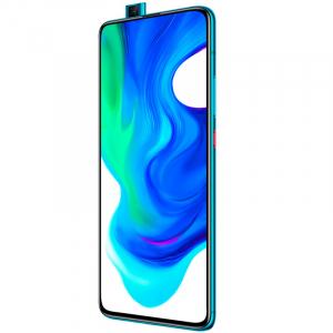 Telefon mobil Xiaomi POCO F2 Pro, 5G, AMOLED 6.67inch, 6GB RAM, 128GB ROM, Android 10, Snapdragon865 OctaCore, Dual SIM, 4700mAh, Albastru2