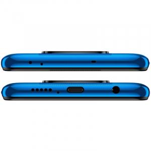 "Telefon mobil Xiaomi POCO X3 NFC, 4G, IPS 6.67"", 6GB RAM, 64GB ROM, MIUI v12 POCO, Snapdragon 732G, NFC, 5160mAh, Dual SIM, EU, Albastru3"