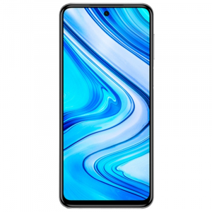 Telefon mobil Xiaomi Redmi Note 9 Pro, 4G, IPS 6.67inch, 6GB RAM, 64GB ROM, Snapdragon 720G OctaCore, 5020mAh, Dual SIM, Global, Alb1