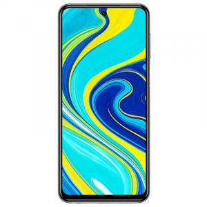 Telefon mobil Xiaomi Redmi Note 9S, 4G, IPS 6.67inch, 4GB RAM, 64GB ROM, Android 10, Snapdragon 720G OctaCore, 5020mAh, Global, Alb1