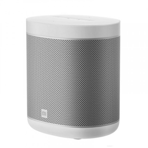 Boxa inteligenta Xiaomi Mi Smart Speaker Alb, 12W, Hub, Conexiune multidispozitiv,Amlogic A113X QuadCore, Control vocal, Wi-Fi, Bluetooth5