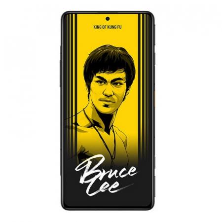 Telefon mobil Xiaomi Redmi K40 Game Edition Bruce Lee Special Edition 12/256 [1]