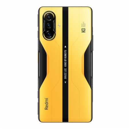 Telefon mobil Xiaomi Redmi K40 Game Edition Bruce Lee Special Edition 12/256 [2]