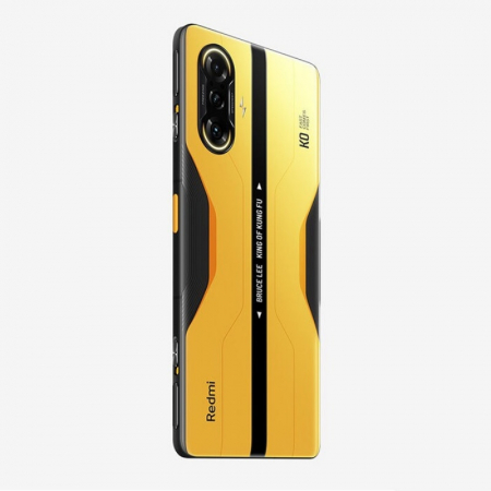 Telefon mobil Xiaomi Redmi K40 Game Edition Bruce Lee Special Edition 12/256 [3]
