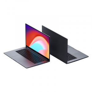 "Laptop Xiaomi RedmiBook 16, 16.1"" FHD, Intel Core i7-1065G7, NVIDIA MX350, 16GB RAM, 512GB SSD, Wi-Fi 6, Bluetooth v5.1, USB Type-C, Gri1"