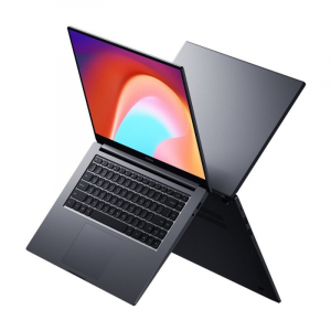 "Laptop Xiaomi RedmiBook 16, 16.1"" FHD, Intel Core i7-1065G7, NVIDIA MX350, 16GB RAM, 512GB SSD, Wi-Fi 6, Bluetooth v5.1, USB Type-C, Gri2"